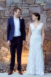 Imogen & Josh